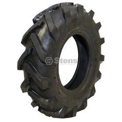 Kenda Tire 4.80x4.00-8 AG Bar Tread 2 Ply Tubeless Lawn Mower Golf Go Cart ATV, 5109501 22470009