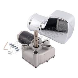 DB Electrical LTM0003 DC Motor For Tarp Motor 12-Volt Universal