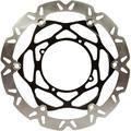 EBC Supermoto Brake Rotor Kits SMX Carbon Look Disc SMX6437