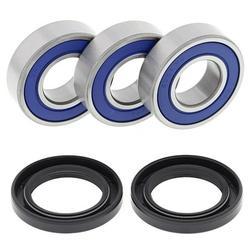 New All Balls Racing Wheel Bearing Kit 25-1594 For Talon Hub Bearing and seal kit
