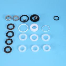 OTVIAP Pump Repair Kits,O-Ring Repair Kit,Paint Sprayer O-Ring Seal Rings Pump Repair Packing Kit Fits for Ultra 390 395 495 595