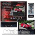 Absolute AVH-4200BT 7-Inch In-Dash TouchScreen DVD Multimedia Player w/ Blutooth