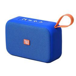 Portable Speaker Wireless Bluetooth Speakers TG506 Soundbar Outdoor Sports Support TF Card FM Radio Aux HIFI Subwoofer