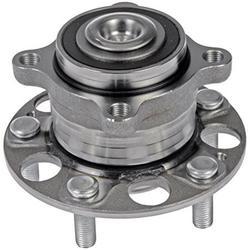 Dorman 951-006 Axle Bearing and Hub Assembly