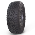 Kanati Trail Hog A/T 265/70R17 10 PR All-Terrain Light Truck Radial Tire (Tire Only)