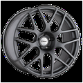 """17"""" Inch 5x110 Wheel Rim TSW NURBURGRING 17x8 +40mm GRAY"""