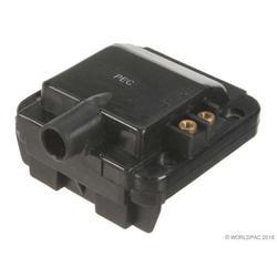 Prenco W0133-1617635 Ignition Coil for Acura / Honda
