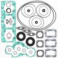 New Winderosa Gasket Set Compatible with/Replacement for Ski-Doo Formula III 800 1999 2000, Mach Z/Formula Mach 1 1997 1998 1999 2000 2001 2002 2003, Grand Touring 800 SE 1999 2000 2001