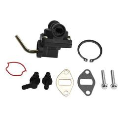 Tebru Fuel Pump Kit for Kohler,Lawnmower Fuel Pump Parts,Lawnmower Fuel Pump Parts for Kohler M10 M12 M14 K241 K301 K321 K341 K361