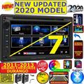 2011-2013 GRAND CHEROKEE & DURANGO CD/DVD BLUETOOTH USB OPT. SIRIUSXM CAR RADIO