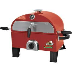 Mr. Pizza Pizza Oven and Grill