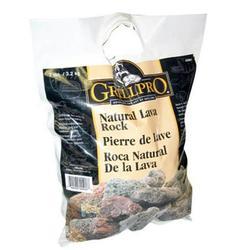 Onward Grill Pro 45887 7 Lb Natural Lava Rock