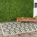 Safavieh Courtyard Alvin Geometric Indoor/Outdoor Area Rug or Runner
