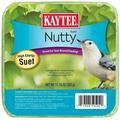 Kaytee Nutty High Energy Suet