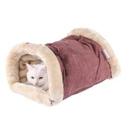 Armarkat Multiple use Cat Bed Pad, 22-Inch by 14-Inch by 10-Inch or 38-Inch by 22-Inch, C16HTH/MH
