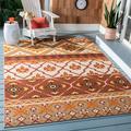 Safavieh Veranda Dogon Southwestern Indoor/Outdoor Area Rug or Runner