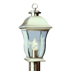 Trans Globe Lighting 4972 Single Light Up Lighting Outdoor Post Light from the O