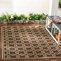 Martha Stewart by Ceca Indoor/ Outdoor Rug