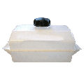 Weed Eater Riding Lawn Mower Fuel Tank Assembly Gas Tank Replaces 109202X
