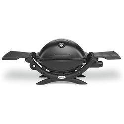 Weber Q-1200 Portable Gas Grill