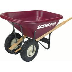 Parts Box For Srlj-2k Wheelbarrow