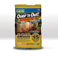 Over 'n Out Advanced Fire Ant Killer Granules, 14.4 Lb.
