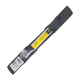 John Deere GX22250 Lawn Mower Blade Genuine Original Equipment Manufacturer (OEM) part