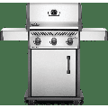 Napoleon Rogue XT 425 Propane Gas Grill, Stainless Steel