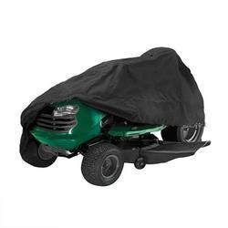 Mgaxyff 55 Lawn Mower Guard Shovel Dust Cover Tractor Sunscreen Cover, Tractor Cover, Lawn Mower Cover