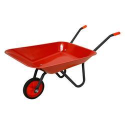 GENER8 Childrens Metal Wheelbarrow