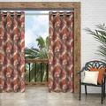 Parasol Key Biscayne Indoor/Outdoor Window Panel