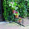 Achla Designs Swirly Steps Plant Stand