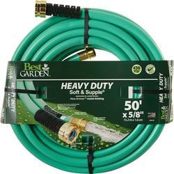 "Swan Products LLC 5/8""x50' Hd Garden Hose CDBSS58050"