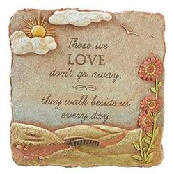 Grasslands Road Stepping Stone - Those We Love