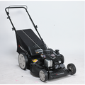 """Murray 21"""" 3-N-1 High Wheel Push Mower with Briggs and Stratton Engine"""