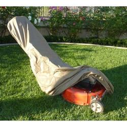 Covered Living Push Mower cover or Self Propelled Lawn Mower cover