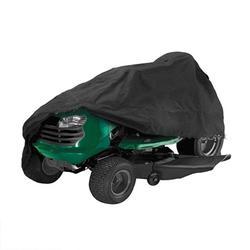 FAGINEY 55 Lawn Mower Guard Shovel Dust Cover Tractor Sunscreen Cover,Dust Cover, Cover for Lawn Mower