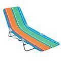 RIO Beach Backpack Lounge Beach Chair
