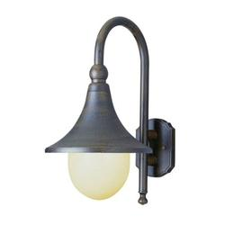 Trans Globe Lighting 4775 Single Light Down Lighting Outdoor Wall Sconce from the Outdoor Collection