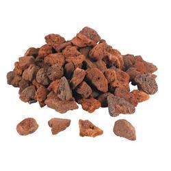 Grill Mark All Natural Lava Rock Briquettes 7 lb.