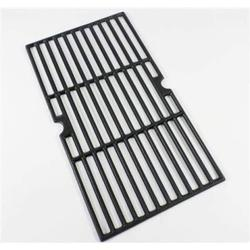 """BBQ Grill Kenmore-Sears 16-7/8"""" X 9-3/8"""" Cast Iron """"Matte Finish"""" Cooking Grate BCPG432-001N-W1 -"""