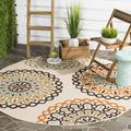 Safavieh Veranda Axum Geometric Indoor/Outdoor Area Rug or Runner