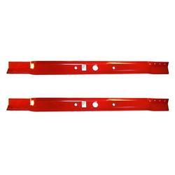 Oregon 99-117 Snapper 2 Pack Lawn Mower Blade # 99-117-2PK