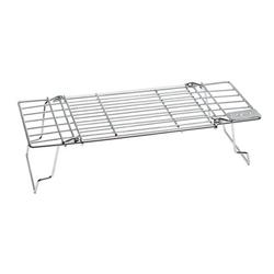 """Cuisinart Universal Grill Warming Rack - Extends from 15.5"""" to 21.75"""""""