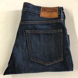J. Crew Jeans | J Crew Mens 770 Straight Fit Jeans Japanese Denim | Color: Blue | Size: 29