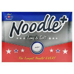 Noodle Golf Balls, 12 Pack
