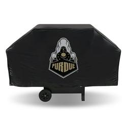 Purdue Boilermakers NCAA Economy Barbeque Grill Cover