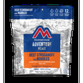 Oregon Freeze Dry, Mountain House Freeze Dried Beef Stroganoff with Noodles, 2 Servings per Pack