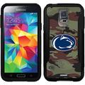 Penn State Camo Design on OtterBox Commuter Series Case for Samsung Galaxy S5