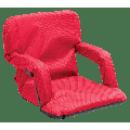 Go Anywhere Chair - Red